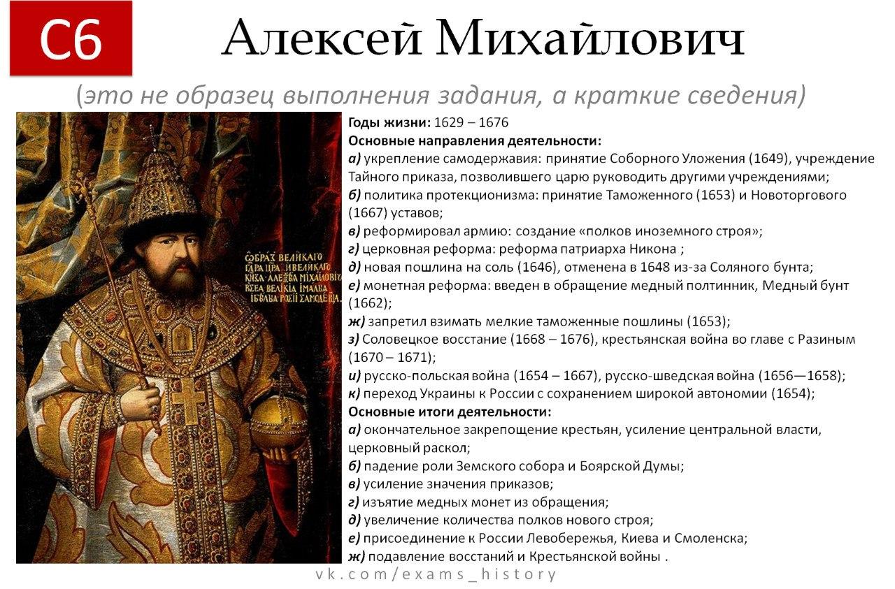 Brainmove: Материалы: История: Династия Романовых